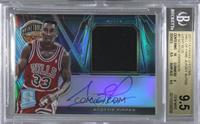Scottie Pippen [BGS 9.5] #15/20