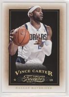 Vince Carter #/10