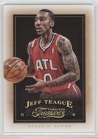 Jeff Teague #/10