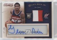 Glen Rice Jr. #7/49