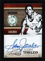 Sam Jones #/1