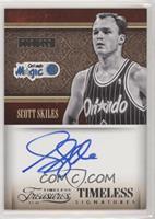 Scott Skiles [EXtoNM] #/299