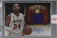 Kobe Bryant /25 [Uncirculated]