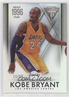 Kobe Bryant #/96