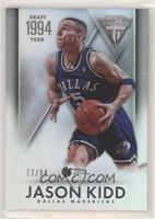 Jason Kidd #/94