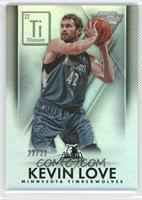 Kevin Love /22