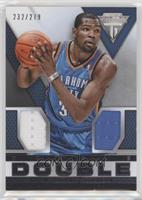 Kevin Durant #/279