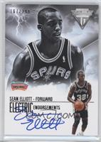 Sean Elliott #/299