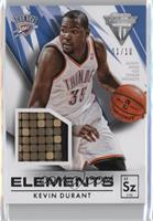 Kevin Durant #1/10
