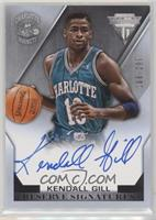 Kendall Gill #/299
