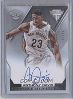Anthony Davis /49