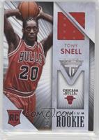 Tony Snell /325