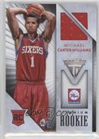 Michael Carter-Williams /325