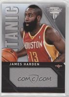 James Harden /299