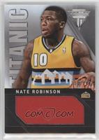 Nate Robinson #/299