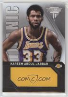 Kareem Abdul-Jabbar #69/99