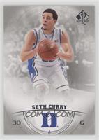 Seth Curry