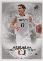 Shane Larkin