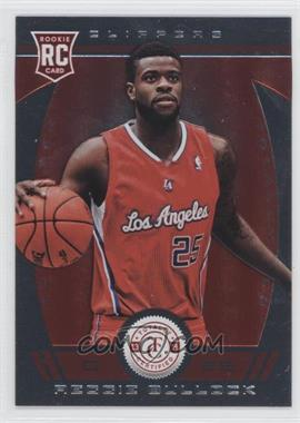 2013-14 Totally Certified - [Base] - Totally Red #226 - Reggie Bullock /99