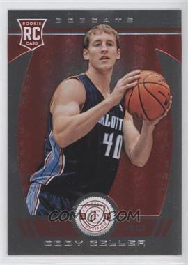 2013-14 Totally Certified - [Base] - Totally Red #247 - Cody Zeller /99