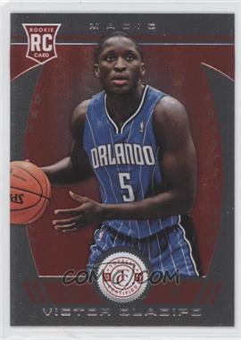 2013-14 Totally Certified - [Base] - Totally Red #249 - Victor Oladipo /99