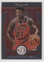 Jimmy Butler [EX to NM] #/99