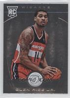 Glen Rice Jr Rookie Card Basketball Cards