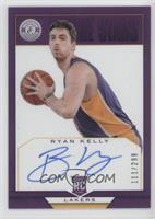 Ryan Kelly #/299
