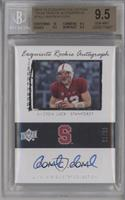 Andrew Luck /35 [BGS 9.5 GEM MINT]