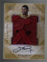 Paul George [Noted] #/10