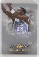 Michael Jordan #/150