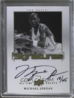 Michael Jordan /45