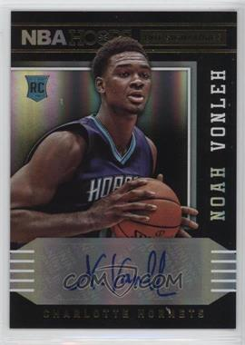 2014-15 NBA Hoops - Hot Signatures #74 - Noah Vonleh