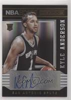 Kyle Anderson [EXtoNM]