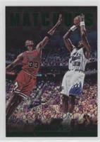 Karl Malone, Scottie Pippen /25