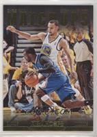 Chris Paul, Stephen Curry