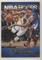 Stephen Curry #/2,014
