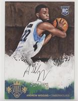 Andrew Wiggins [Noted]