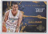 Danilo Gallinari (Gallo) /49