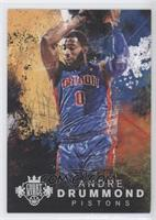 Andre Drummond [Noted] #/1