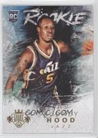 Rookies I - Rodney Hood