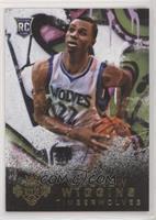 Rookies III - Andrew Wiggins #/149