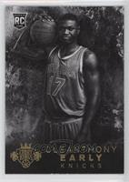 Cleanthony Early /49