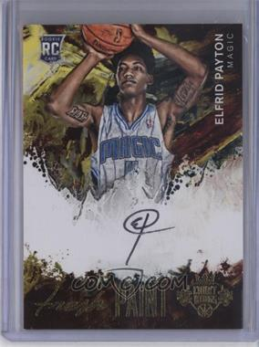2014-15 Panini Court Kings - Fresh Paint Autographs #FP-EP - Elfrid Payton /260