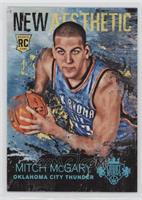 Mitch McGary /25