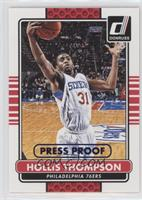 Hollis Thompson #/99