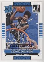 Rated Rookies - Elfrid Payton #/99