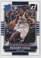 Rodney Hood #10/99