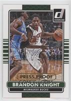 Brandon Knight #/10