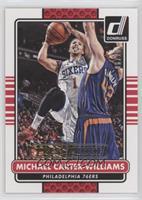Michael Carter-Williams #/10